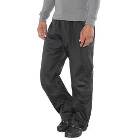Jack Wolfskin Cloudburst Pants Men black